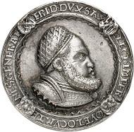 Nr. 2639: SACHSEN. Friedrich III.