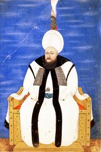 Sultan Mustafa III.