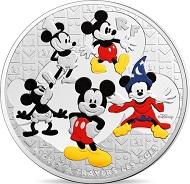 France / 50 euros / 5oz .950 silver / 163.80g / 50mm / Mintage: 500.