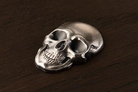 Skull No1.