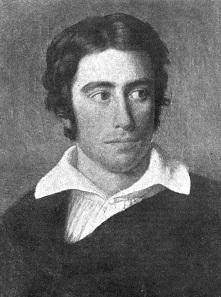 Anton Prokesch von Osten im Jahr 1830, in: Anton Prokesch von Osten, Aus den Tagebüchern des Grafen Prokesch von Osten. 1830-1834, Wien 1909.
