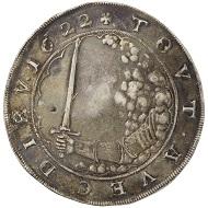 Kriegs-Geld: Herzog Christian von Braunschweig-Lüneburg zu Wolfenbüttel (gest. 1626),
