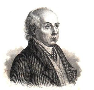 Nikolaus von Jacquin. Quelle: Wikipedia.