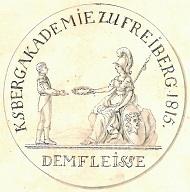 Originalentwurf von A. G. Werner [7].