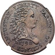 1792 Birch Cent.
