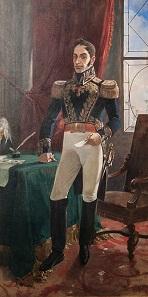 Die venezolanische Währung erhielt ihren Namen vom Führer der südamerikanischen Unabhängigkeitsbewegung, Simón Bolívar (1783-1830).