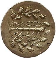 Ionia, Herakleia ad Latmos. Tetradrachm. 2,150 Euro.