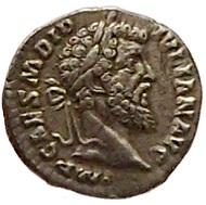 Didius Julianus. Rome, AD 193. Denarius. 3,250 Euro.