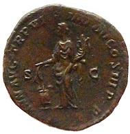Commodus. Rome, AD 181. Sestertius. 2,750 Euro
