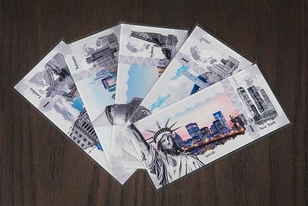 Skyline Dollars. Photo: © CIT.
