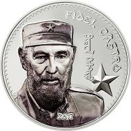 Mongolei / 1000 Togrog / Silber .999 / 1 Unze / 38,61 mm / Auflage: 1000.