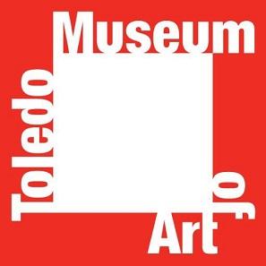 Logo Toledo Museum of Art.