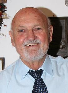 Josef Hackl verstarb am 25. Januar 2017 im Alter von 86 Jahren. Foto: A. Meyer.