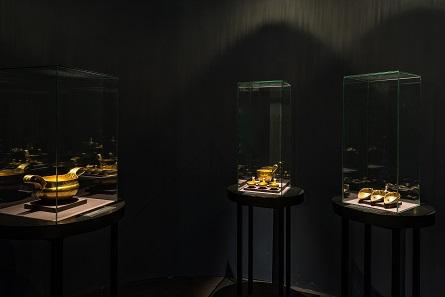 Ausstellungsansicht. © KHM-Museumsverband.