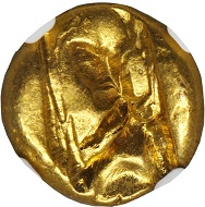 Persia. Achaemenidae. Xerxes II to Artaxerxes II. Daric, ca. 420-375 B.C.