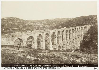 The devil's bridge or