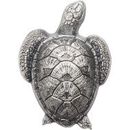 Palau / 1 Dollar / Silber .999 / 45 g / 45 mm / Auflage: 999.