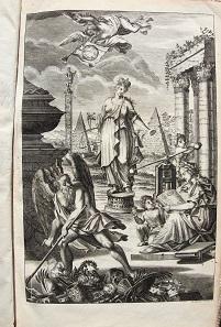 Los 01: Thesaurus Numismatum Modernum Huius Seculi.