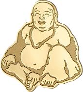 Palau / 1 Dollar / Gold .9999 / 0.5 g / 13.92 mm / Mintage: 15,000.