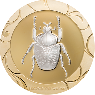 Scarab Selection II – Beyond the World.