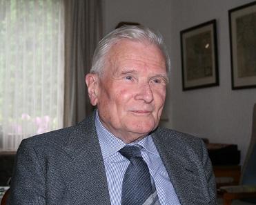 Gert Hatz (1928-2017).