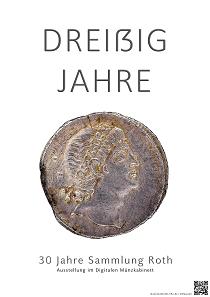 Poster der Ausstellung. Gestaltung: D. Niederau.