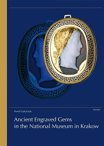 Pawel Golyzniak, Ancient Engraved Gems in the National Museum in Krakow, Wiesbaden 2018, 21,0 x 29,7 cm, 432 pp., 1002 b/w ills., ISBN: 978-3-95-490243-9, 148 Euro.