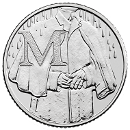M: Mackintosh, der legendäre Regenmantel.