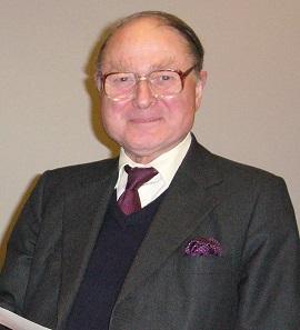 Bernard Harold Ian Halley Stewart (1935-2018).