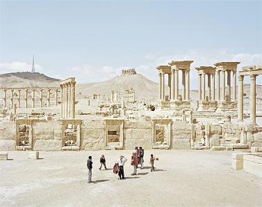 Tadmor, Palmyra, Syrien, 2011. Foto: © A. Seiland.