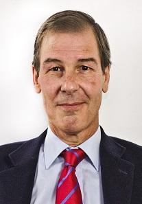 John Pett (1951-2018).
