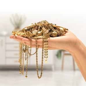 Der Verkauf von Altgold ist nun auch im Degusa Zentrum Hamburg möglich. © Degussa Goldhandel.