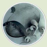 250. Geburtstag des japanischen Künstlers Katsushika Hokusai. Von Davide Del Prete (Italien).