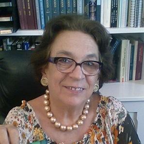Vasiliki Penna (1951-2018).