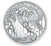 Most beautiful silver coin: Austria.