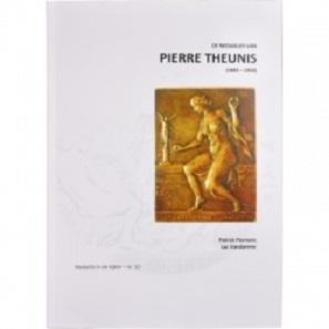 Patrick Pasmans, Luc Vandamme, De Medailles van Pierre Theunis (1883-1950).