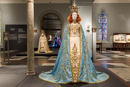 Gallery View, Medieval Europe Gallery. © The Metropolitan Museum of Art.