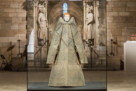 Gallery View, Romanesque Hall. © The Metropolitan Museum of Art.