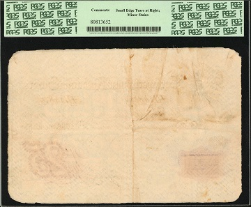 Lot 30225: Russia. State Credit Note. 25 Rubles, 1876-86. P-A45A. PCGS Currency Very Fine 30. Estimate: US$15,000-20,000.