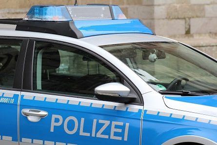 The police seized numerous properties and documents in Berlin and Brandenburg, as members of the R. family are suspected of money laundering. Photo: symbolic picture.