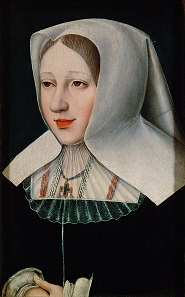 Margaret of Austria, Netherlandish, after 1506. Photo: KHM-Museumsverband