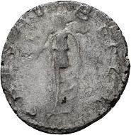 No. 1044. Saloninus, 260. Antoninianus, Cologne, July / August 260. Very rare. Very fine. Estimate: 750 euros.
