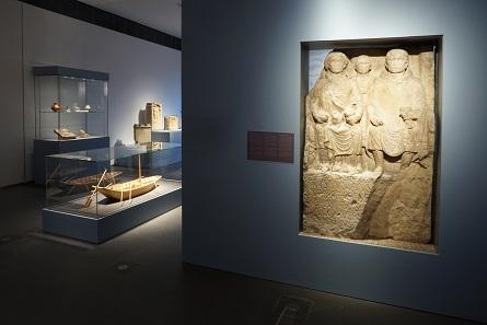 Weihesteine wurden auch am Niederrhein für eine Vielzahl von Göttern errichtet. Foto: Olaf Ostermann.