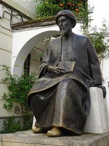 Maimonides. Foto: KW.