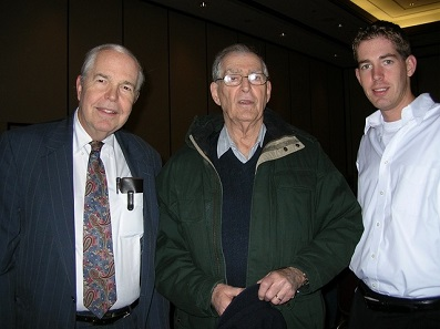 Q. David Bowers, George J. Fuld, and Andrew Bowers, 2005.