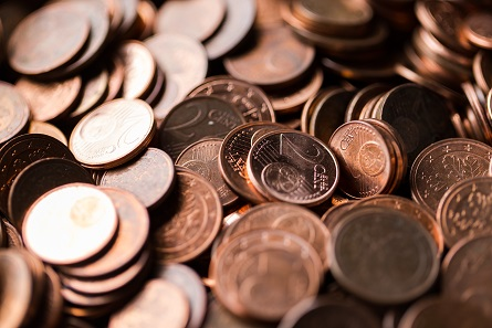 Will France join the small list of Eurozone countries that have stopped producing 1-cent and 2-cent coins?