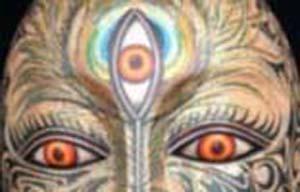 In 1939 an American surgeon, Dr Julian Johnson, said that the 'third eye' is