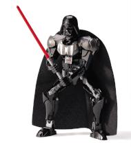 """Spielzeugfigur """"Darth Vader"""", 2015. Landesmuseum Württemberg, Stuttgart."""