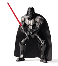"""Darth Vader"" toy, 2015. Landesmuseum Württemberg, Stuttgart."