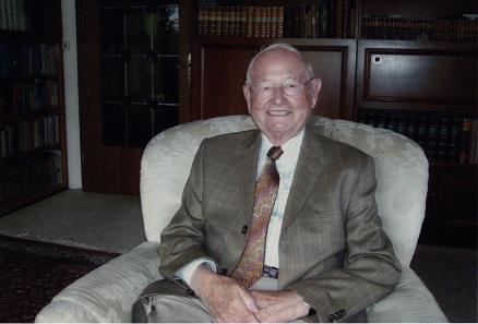 Albert Pick (1922-2015).